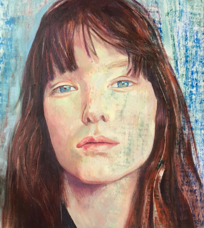 5)Porträt